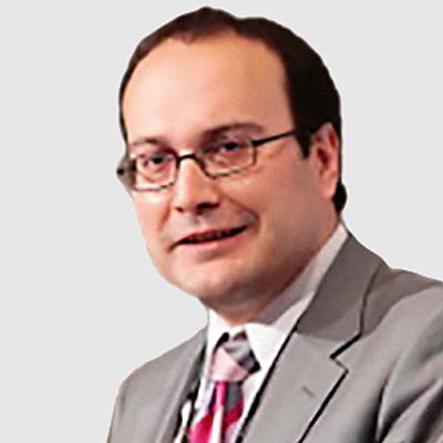 Dimitrios Chaniotis